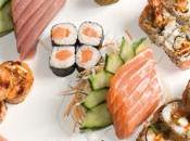 Sushi cucina tradizionale Giapponese Italia