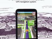 Disponibile Sygic Navigation 13.2.2 Places Mappa Italia Play Store Android