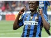 Inter: Mariga Southampton