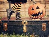 Halloween: festa perfetta mosse