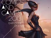 domani Lucca Comics Games 2013 Ecco programma completo!