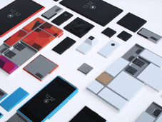 telefono sogni esiste: ecco smartphone componibile
