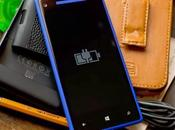 Ricaricare Windows Phone spento possibile!!!