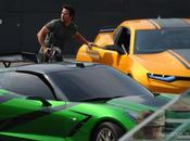 Mark Wahlberg, Nicola Peltz Stanley Tucci Transformers: Extinction
