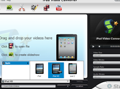BlazeVideo iPad Video Converter Gratis: Convertire velocemente [Windows App]