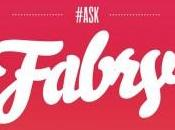 Essere blogstar #AskFabry