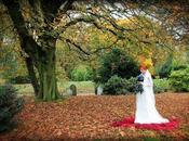 Inspirational Shoot Vampire Brides
