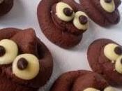 Halloween biscotti cacca