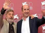 Antonio Albanese, l'intervista London Film Festival 2013
