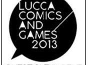 Eventi Mondadori Lucca Comics Games 2013