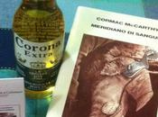 Books Drinks: Cormac McCarthy Meridiano sangue