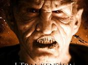 nuovo mostro protagonista character poster Frankenstein