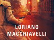 L'ironia della scimmia, Loriano Macchiavelli