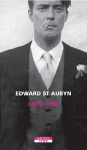 """""""Lieto fine"""", libro Edward Aubyn: l'episodio conclusivo Melrose"""