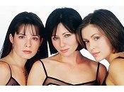 """Charmed"": Shannen Doherty Alyssa Milano sono pronte film"