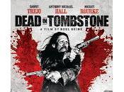 Dead Tombstone