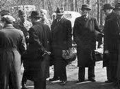 Berlino: Heinrich Mueller riposa sepolto cimitero ebraico