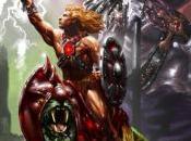ritorno Masters Universe