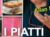 piatti della vita' nuovo libro ricette Allan