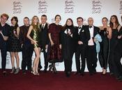 BRITISH FASHION AWARDS 2013. Svelati nomi finalisti