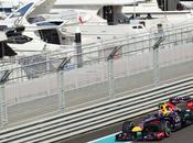 Dhabi. Webber conquista prima pole stagionale