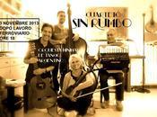 Stasera tango Cuarteto Rumbo