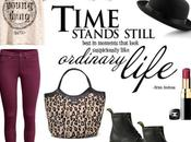 Fall Outfit Ideas!