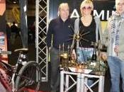 grande dakariano Ciro Petri torna Motor Bike Expo