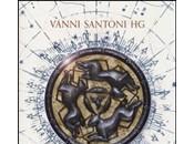 TERRA IGNOTA Vanni Santoni