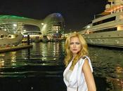 "dhabi formula audrey tritto goes saturday nigh party"" moonlight boat"