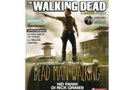 """News Editoria edicola numero """"The Walking Dead magazine ufficiale"""""""