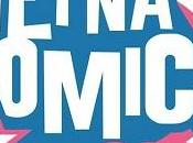 "Parte saga ""Etna Comics OFF"": prima tappa Palermo"