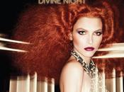 Haul Divine Night Collection Holiday 2013 Swatches