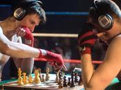 Chessboxing: sport unisce cazzotto allo scacco matto!