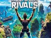 Kinect Sports Rivals: girerà 1080p