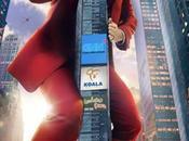 Will Ferrell protagonisti divertenti characters poster Anchorman Fotti Notizia
