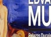 Palazzo Ducale Genova: Edvard Munch