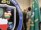 BALTICO: Steadfast Jazz, NATO alle manovre guerra