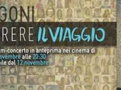 Marco Mengoni nelle sale italiane #prontoacorrere