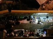 L'incredibile mercato rubato pattume Giovanni. Quello notturno. Visto dall'alto. Firmate petizione