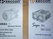 Recensione Xeccon Sogn Light Geinea rear light