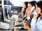 Fame lavoro sfruttamento:scoperte irregolari call center.