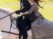 Colin Farrell contro Russell Crowe primo trailer fantasy Winter's Tale