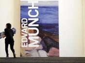 genio Edvard Munch opere Palazzo Ducale Genova