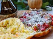 pani cunzatu (pane condito): degustazione olio novello