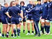 Rugby: questa l'Italia pronta alla sfida l'Australia Cariparma Test Match