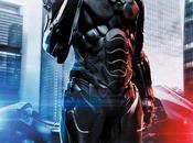poster nuovo sensazionale full trailer RoboCop