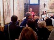 Parte primo Seminario Formativo Volontari Accompagnatori Sant'Ugo.