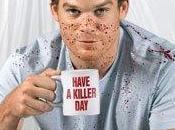Michael Hall: prima, durante dopo Dexter
