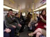 Kate Middleton pendolari londinesi. Duchessa appare stanca (foto)